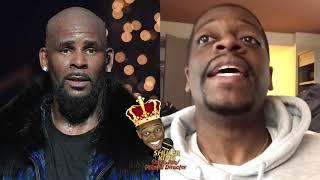 Shuler King - My Take On R Kelly Like It Or Not