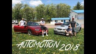 Automotion 2018