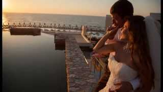 Греция, остров Крит. Свадебная фотосессия