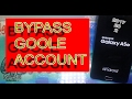 Samsung Galaxy A5 2016 How To Bypass Google Account