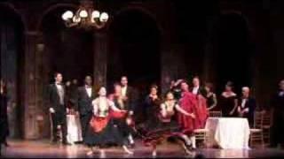 Athena Grand Opera - Matador Chorus - La Traviata