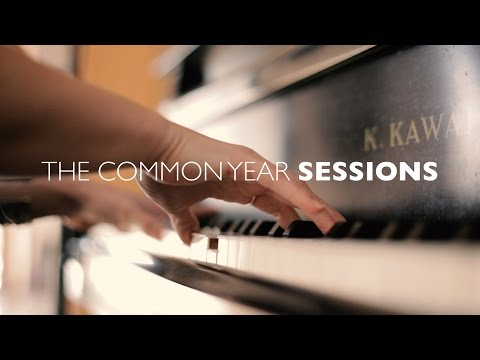 The Common Year - Amanda Garcia Live Session