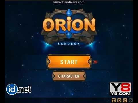 orion sandbox boss hunt youtube