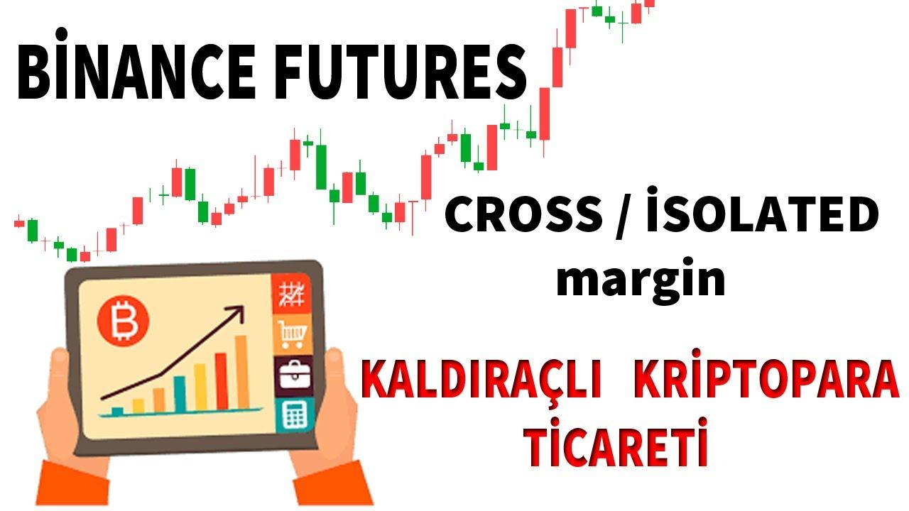 Kaldıraçlı Trade yapmak - Binance Futures ile para kazan