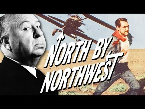 How Hitchcock Turned the 'Crop Duster Attack' into a Cinematic Icon | North by Northwest