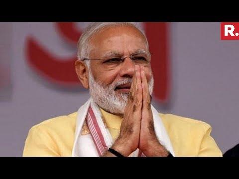 PM Narendra Modi To Kickstart Karnataka Campaign With Audio Bridge Chat