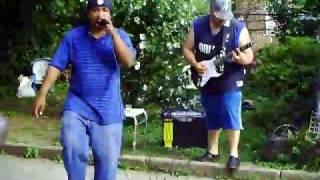 Jay-Z D.O.A. Metal HipHop TV feat. Ricky GlockZ
