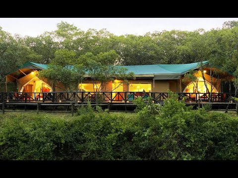 Fairmont Mara Safari Club   Masai Mara Safari