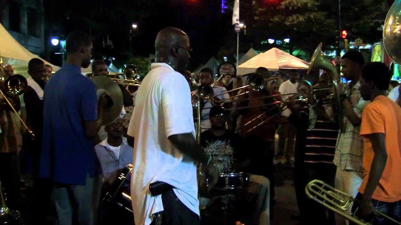 house of prayer band at a taste of charlotte 2012 - youtube