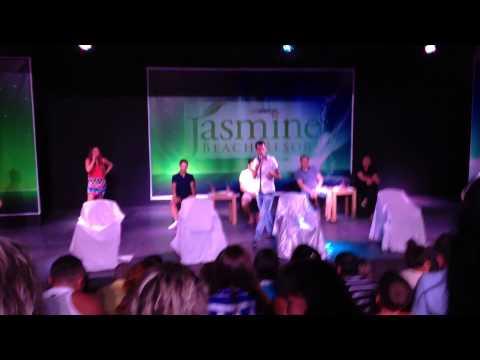 Jasmine Beach Resort 5* Mr.Hotel in August 2014 part 3