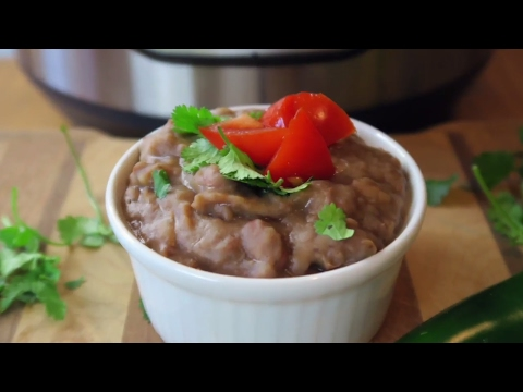 instant-pot-refried-beans-|-easy