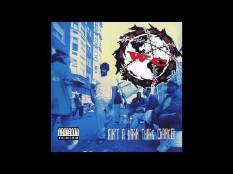WC And The Maad Circle - Ain't A Damn Thang Changed (full album)