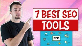 7 SEO Tools to Help Rank 1 on Google