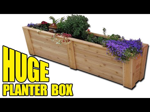 how-to-build-a-planter-box---free-plans!