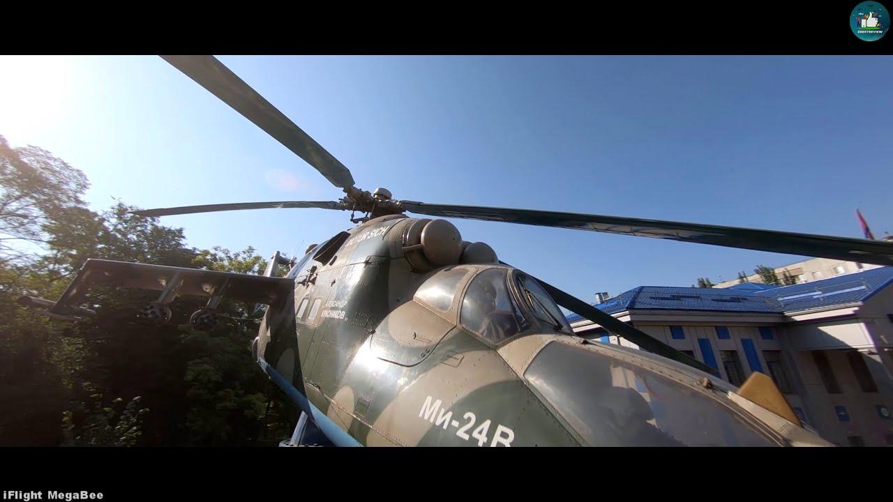 ✔ FPV Квадрокоптер iFlight MegaBee - Революция в Аэросъемке! Шах и Мат DJI! фотки