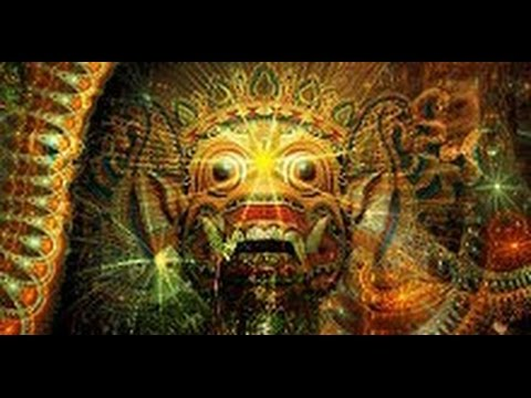 Introduction to Ayahuasca - Ayahuasca and DMT documentary