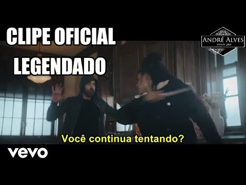 Eminem - Good Guy (Legendado/Tradução) (Clipe Oficial) ft. Jessie Reyez Mp3