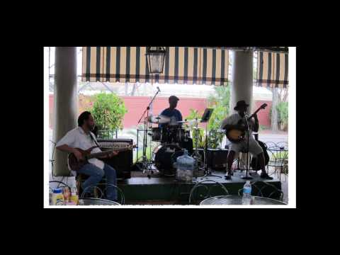 Cafe Beignet at Musical Legends Park - New Orleans