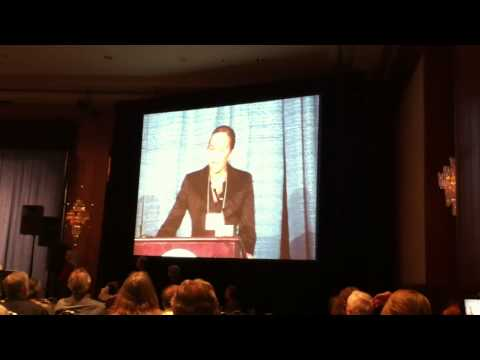 Metastatic Breast Cancer Cured Without Chemo, Radiation, Surgery – Cancer Control Society Conf 2011