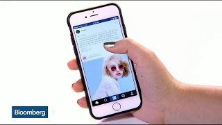 Instagram Hits 400 Million Users with Europe's, Asia's Help