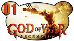 Let's Play God of War: Ascension