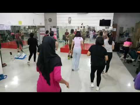 M2M FITNESS ZUMBA SALSATOIN GYM YOGA AEROBIC CEMPAKA PUTIH JAKARTA PUSAT(6)