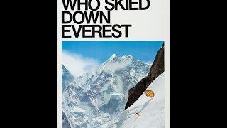Человек, спустившийся с Эвереста
