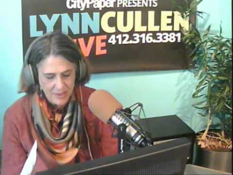 Lynn Cullen Live 11/11/13
