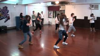 amerie - take control  choreography by LION