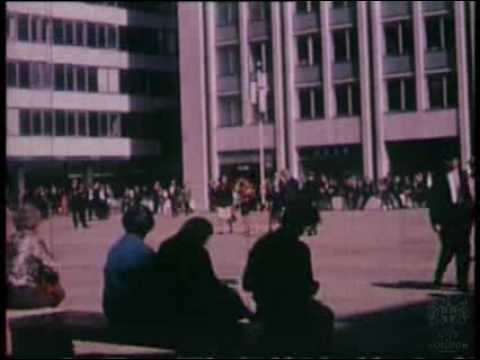 The Living City (1970)