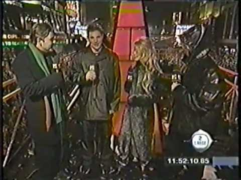 98 Degrees - Mtv New Years Eve Bash '99 #3