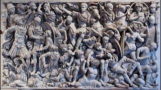 Лекция «Римская история в образах» | Анна Пожидаева