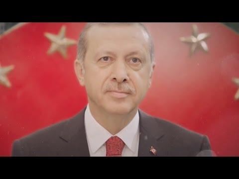 Başkan Tayyip Erdoğan (Aşkın Adı...