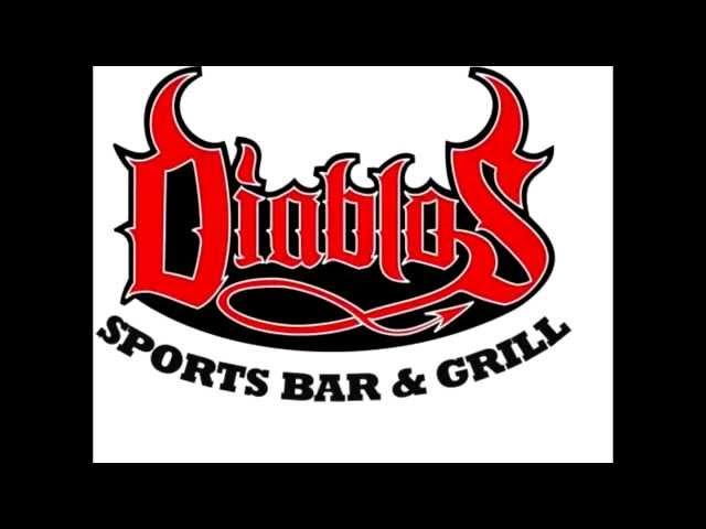 Diablos sport bar Miércoles 27 de Noviembre