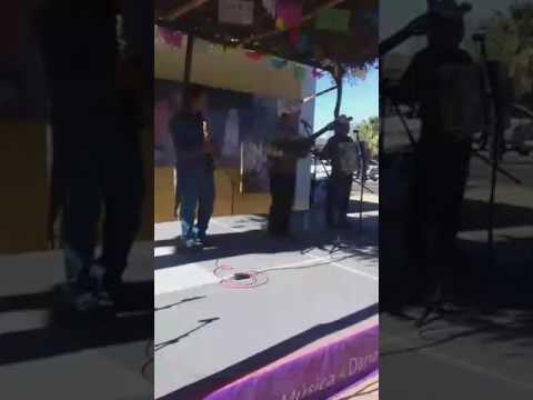 Download Los Huipas (Corrido) - Triny y Ramón
