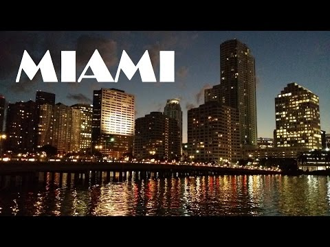 Miami: A Day In The Life | Traveling Robert