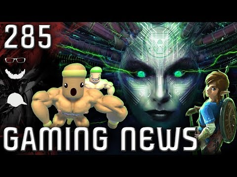 Choose Your Weapon Gaming News #285 (26. Feb - 04. März)