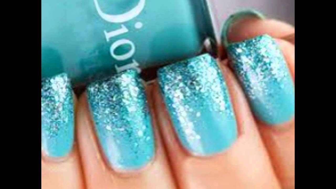 Best Nail Polish Color ideas for Summer 2015 - YouTube