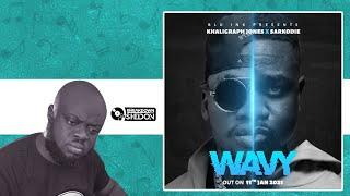 The Breakdown : Khaligraph Jones Ft Sarkodie   Wavy