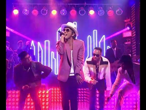 Bruno Mars - Uptown Funk [Lyrics]