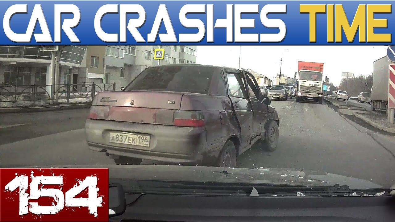 Car Crashes Compilation Best Of The Week Episode 154 Hd Youtube