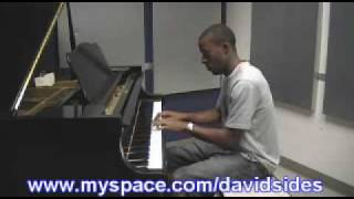 What Goes Around... Comes Around - Justin Timberlake Piano Cover