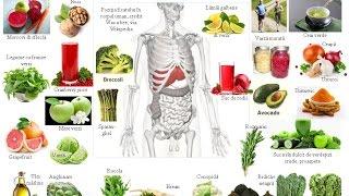 detoxifierea totala a pancreasului