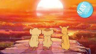 SIMBA EL REY LEÓN serie animada | Simba dibujos animados | Simba King Lion en español | EP. 52