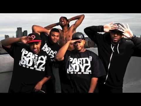 Party Boyz South Dallas Swagg