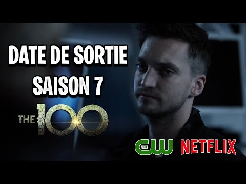 the-100-:-date-de-sortie-saison-7
