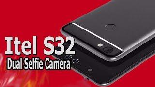 ITEL S32