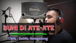 BUNI DI ATE-ATE ~ RITA BUTAR-BUTAR   LAGU BATAK   CIPTA : DAKKA HUTAGALUNG   COVER : FERDY L