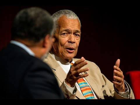 What you should know about the legacy of Julian Bond