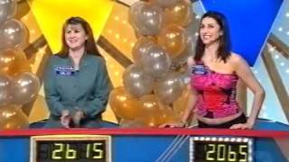 Wheel of Fortune (AUS) (29 Aug 2003) - 22nd Anniversary State Challenge Grand Final